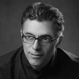 کامران افشار نادری